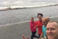 City Jogging Tour